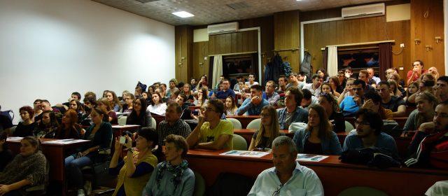 LIFE Lynx Predstavitev za deležnike na Hrvaškem