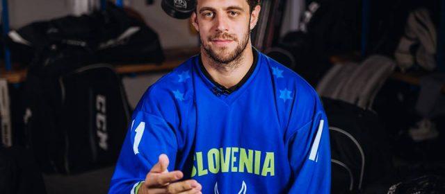 Anže Kopitar –Celebrity Ambassador