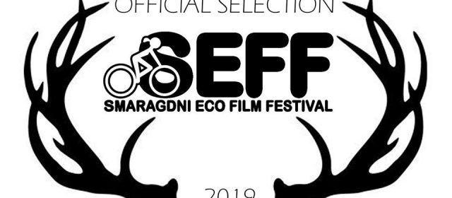 """Path of the lynx"" selected for Smaragd Eco Movie Festival (SEFF)"