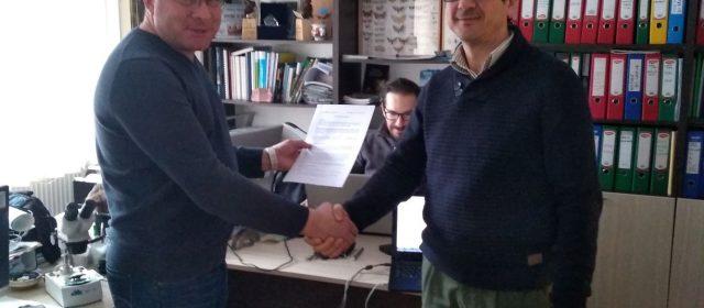 Park Putna-Vrancea podpira projekt LIFE Lynx