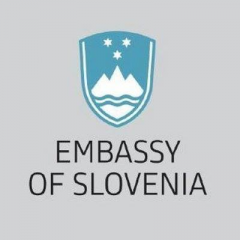 Embassy of Slovenia in Bucharest