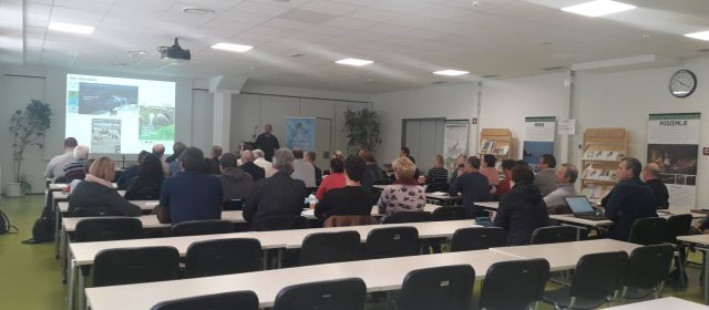 Seminar for damage inspectors and agricultural advisors