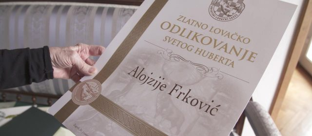 For those of you who are wondering who was Alojzije Frković