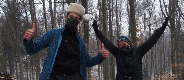 Prva ženka risa uhvaćena u Rumunjskoj